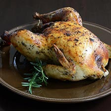 Free Range Chicken, Whole