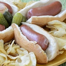 Gourmet Toppings For Grilled Sausages