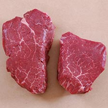 Grass Fed Tenderloin, Whole, Cut To Order