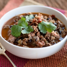 Ground Venison Chili Recipe