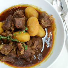 Guinness® Wagyu Beef Stew Recipe