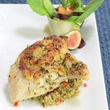 Seared Jidori Chicken Breasts In Recipe