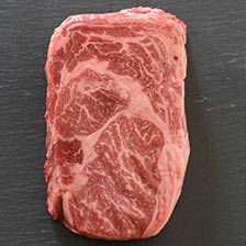 Wagyu Rib Eye, MS6, Whole, Cut To Order