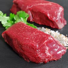 Wagyu Tenderloin Steaks, MS5