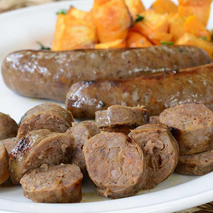 Venison sausage - Lookup BeforeBuying