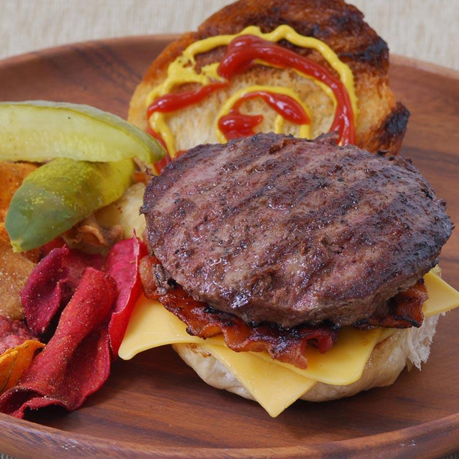 Greg Norman Wagyu Beef Burgers Steaks Amp Game