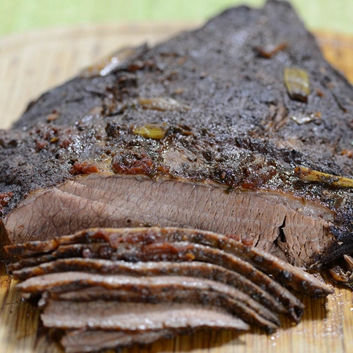 A Bit About the Brisket And A Wagyu Beef Brisket Recipe