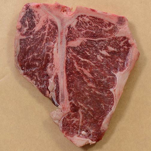 how to cook porterhouse steak medium